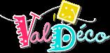 Val Déco : Décoration et rénovation de mobil home : coussin, rideau (Accueil)